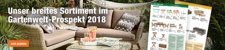 Gartenweltprospekt 2018