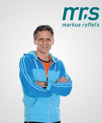 Markus Ryffel's