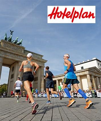 Hotelplan Marathonreise