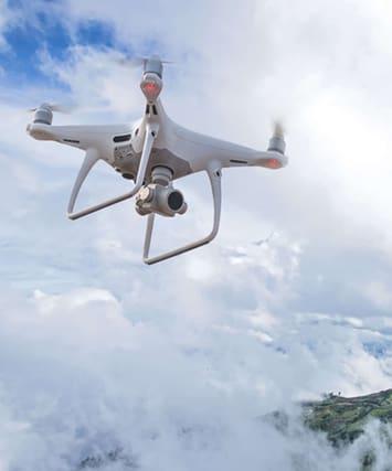 Guide sur les drones