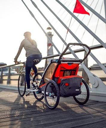 Accessoires pour vélo