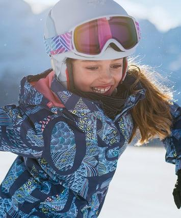 Caschi da sci per bambini