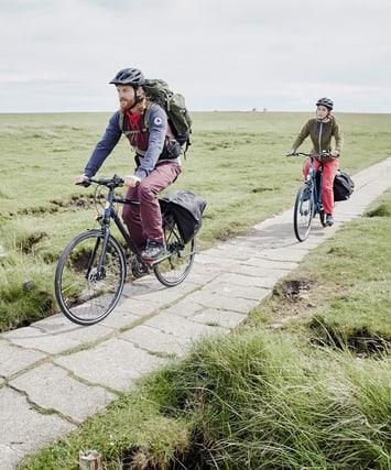 Vélos de trekking