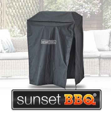 Sunset BBQ Abdeckhauben