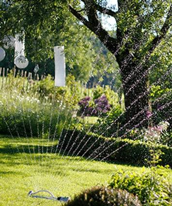 Blog: Garten- und Urlaubsbewässerung