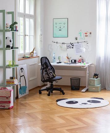 Büromöbel für Kinder