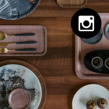 Interio auf Instagram