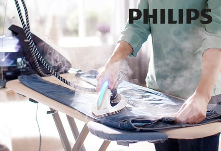 Il mondo della marca Philips