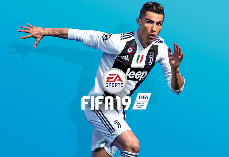 Pre-ordina ora: FIFA 19