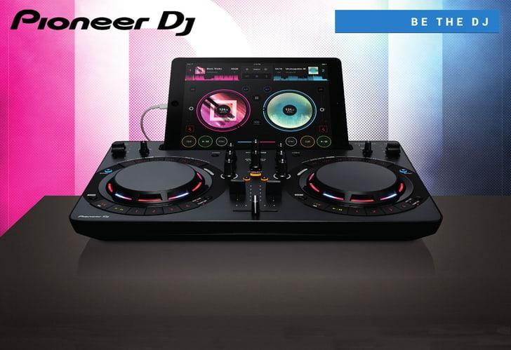 Vuoi diventare DJ?