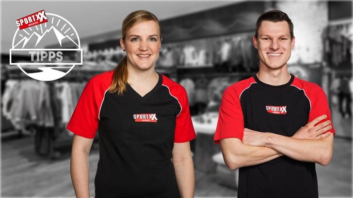 Alle SportXX Mitarbeiter-Tipps