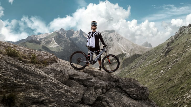 Vélos tout-terrain (VTT)