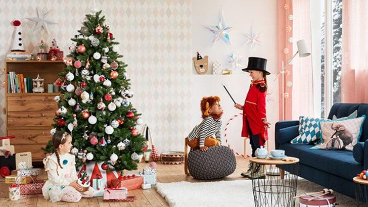 Weihnachtszauber 2018