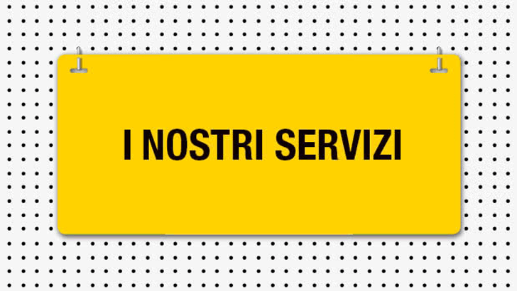 I nostri servizi | Do it + Garden MIGROS