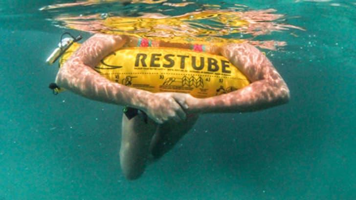 Sicherheit im Wasser