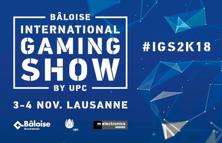International Gaming Show