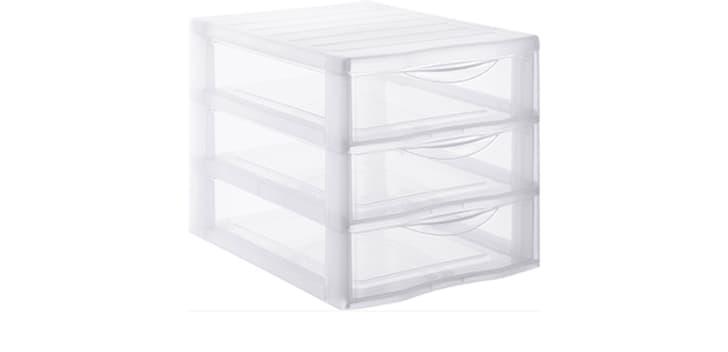 Rotho Boîtes à tiroirs