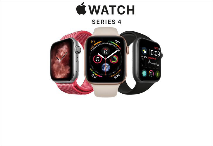Commander la nouvelle Apple Watch maintenant