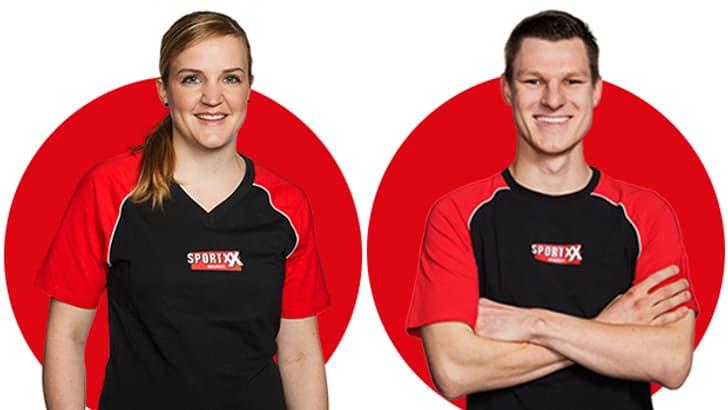 Weitere SportXX Mitarbeiter-Tipps