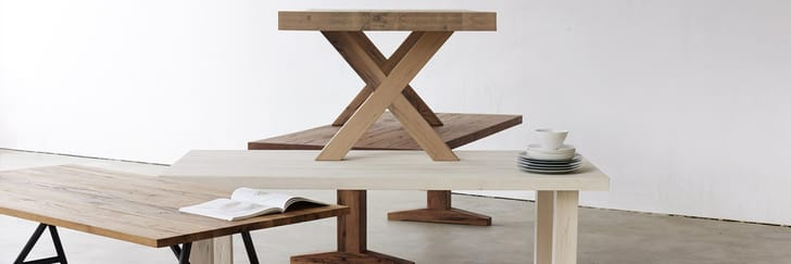 PANTANO système de table