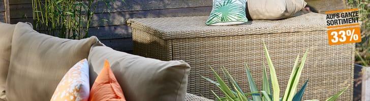 Die passende Aufbewahrung zu Ihrem Garten