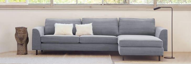 INDIVANI canapé