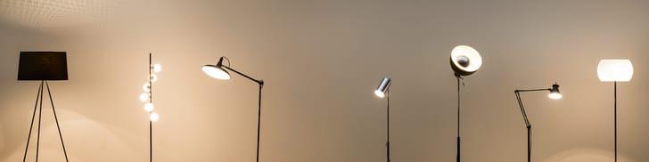 Cerca prodotto per lampadine