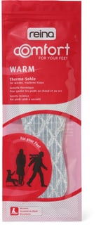 Comfort Thermosohle