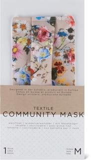 Community Masque taille M