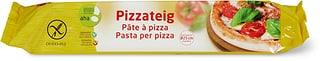 Aha! Pizzateig