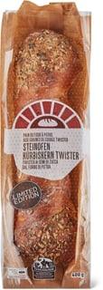 Steinofen Kürbiskern Twister