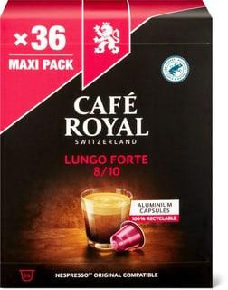 Café Royal lungo Forte 36 capsules