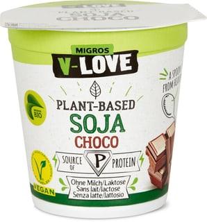 Bio V-Love Soja Schokolade