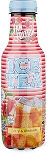 Kult Ice Tea Berry & Rhubarb