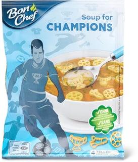 Bon Chef Champion Suppe