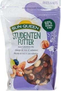 Sun Queen Studentenfutter