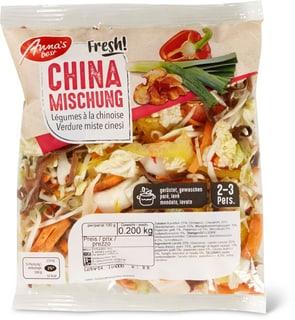 Anna's Best China Mix