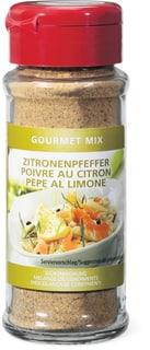 Gourmet Mix Zitronenpfeffer