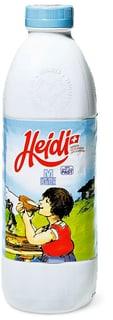 Heidi M-Drink haute past