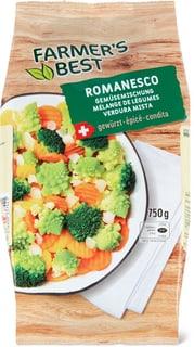 Farmer's Best Romanesco Mix