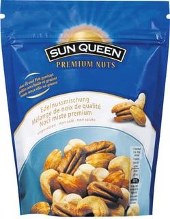 Sun Queen Edelnussmischung