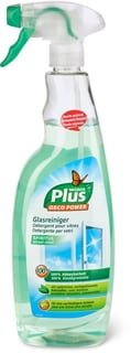 M-Plus Glasreiniger Spray