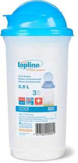 M-Topline COOL Shaker professionnel 0.5L