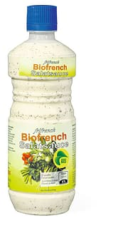 Bio Frifrench Salatsauce French
