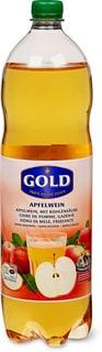 Gold TerraSuisse Apfelwein