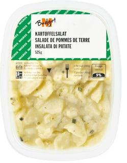 M-Budget salade de pomme de terre