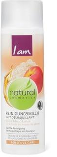 I am Natural Cosmetics Reinigungsmilch
