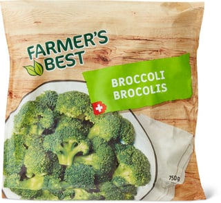 Farmer's Best Broccoli