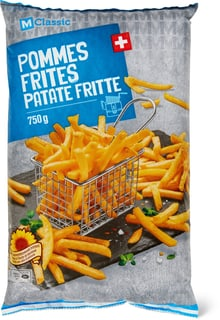 M-Classic Pommes frites
