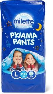 Milette Pyjama Pants L